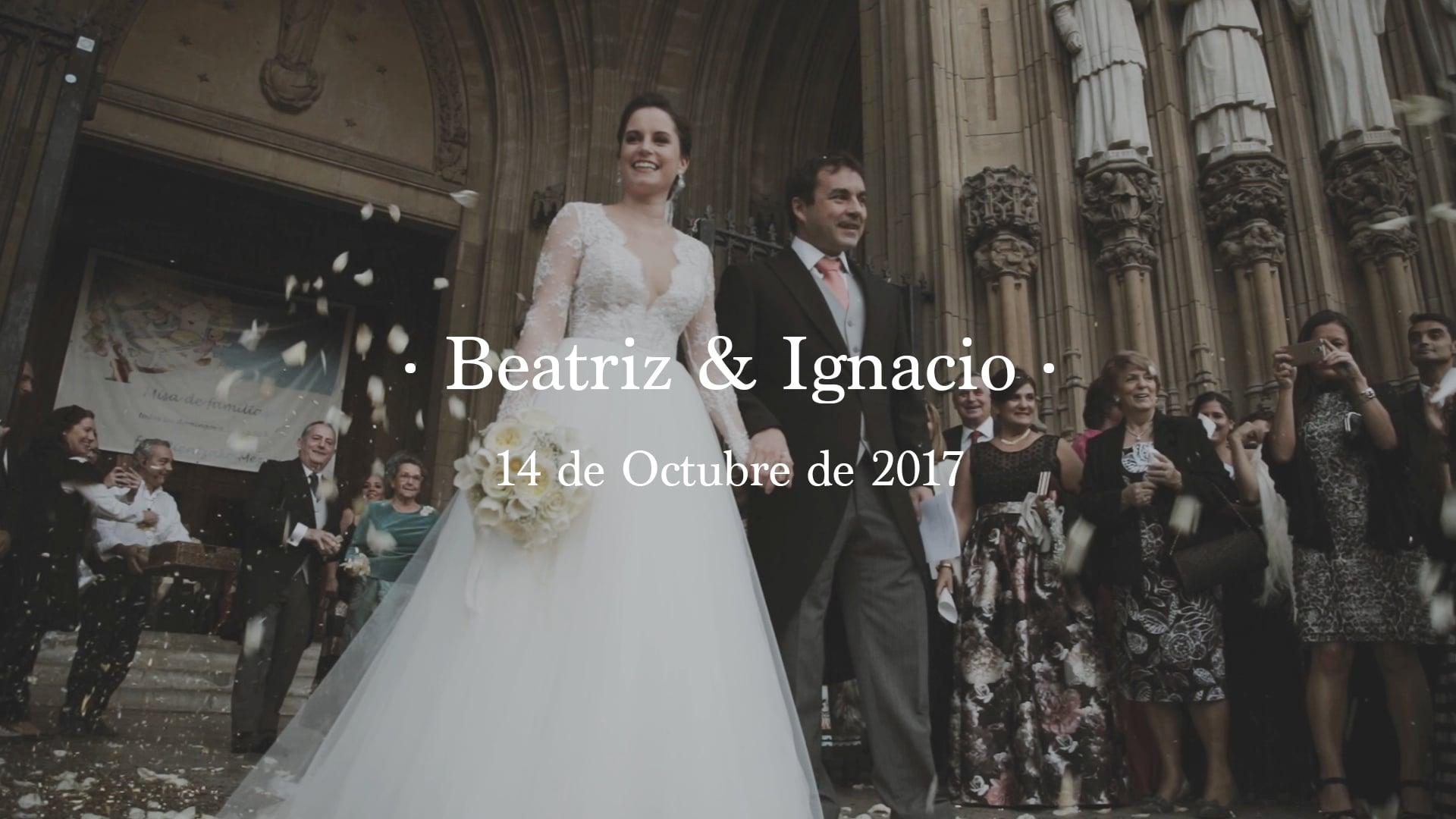 Beatriz + Ignacio