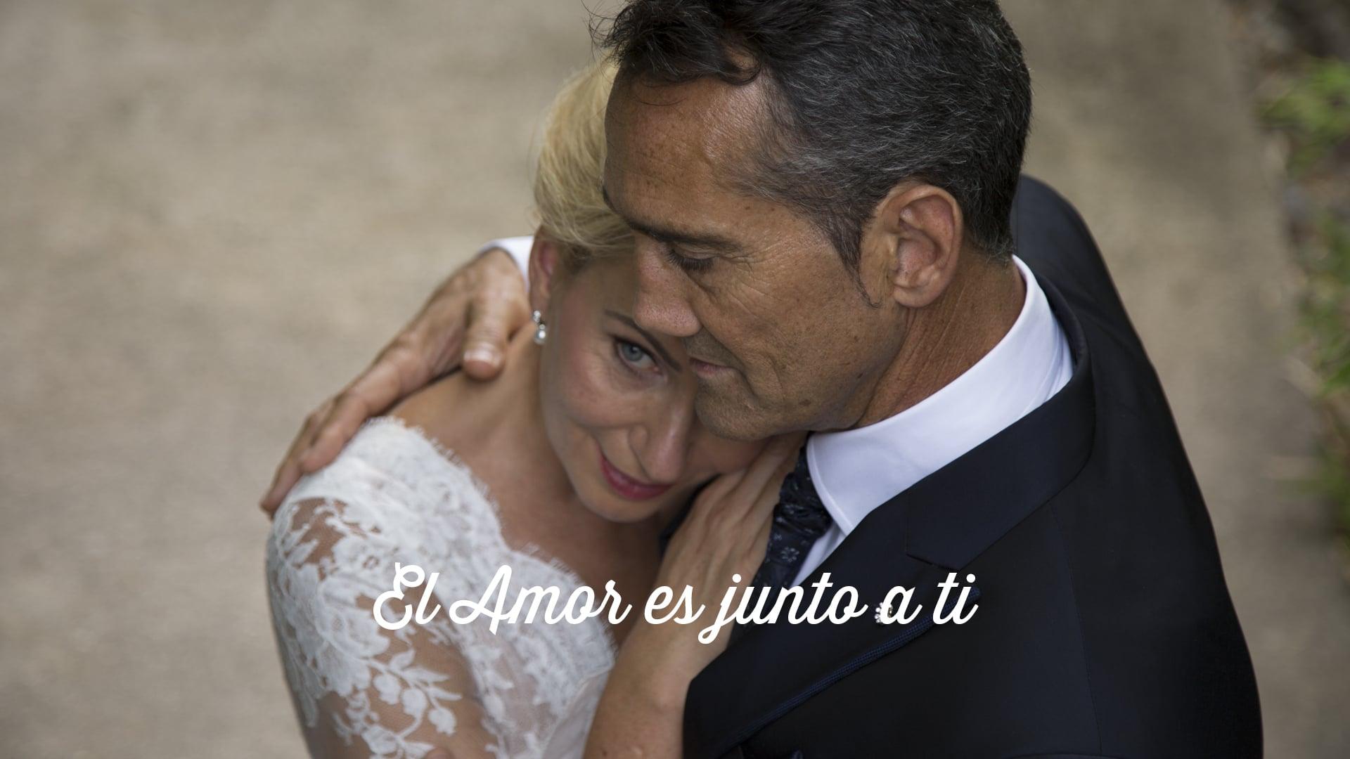 Loreta + Guillermo