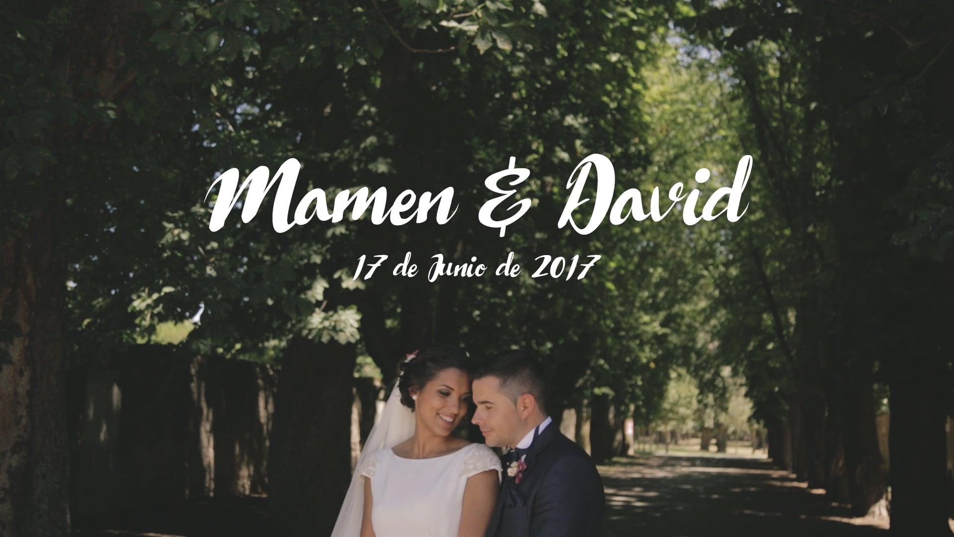 Mamen + David