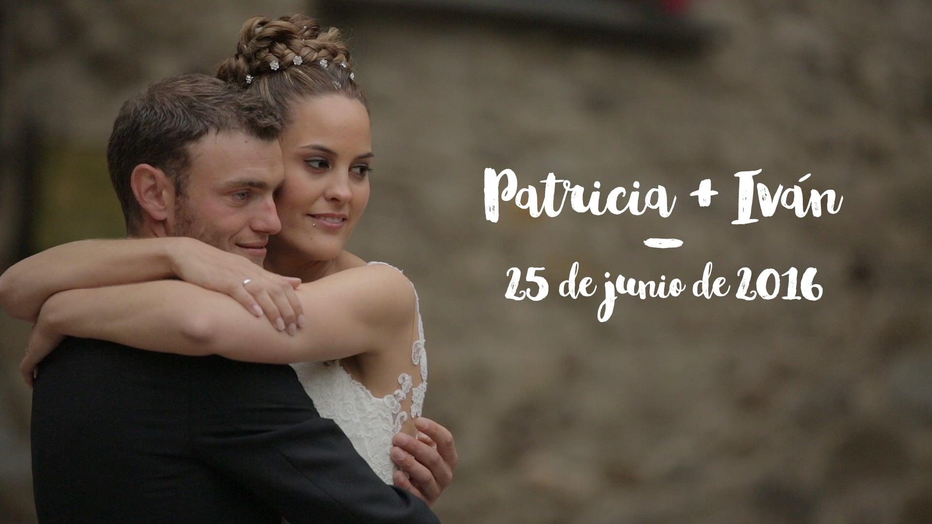 Patricia + Iván